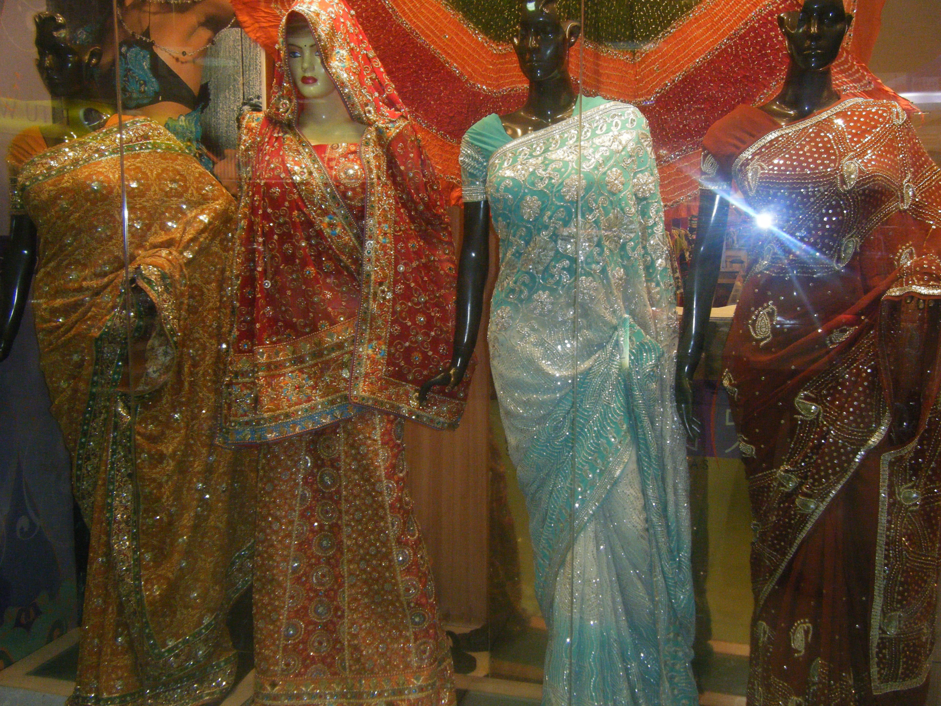 Mall à Delhi